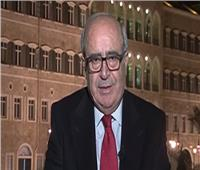 سمير منصور: لبنان يتابع تطورات الموقف التركي من الحرب في سوريا