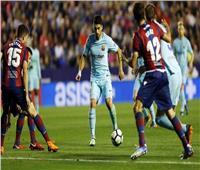بث مباشر.. مباراة برشلونة وليفانتي في الليجا الإسبانية