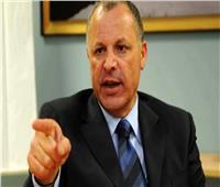 أبو ريدة يتحرك لإنهاء أزمة ملابس منتخب مصر