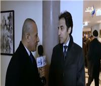 متحدث الرئاسة: مصر قلب المنطقة في التجارة والاستثمار
