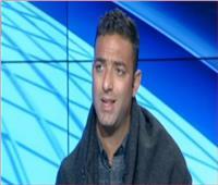 ميدو: «شيكابالا» لاعب كبير وعواد لن يرحل عن الوحدة