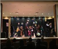 صور| الأحد.. انطلاق الدورة الأولى لمهرجان «نواة» للمسرح المجتمعى