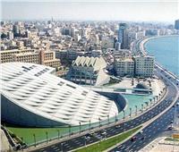 مكتبة الإسكندرية تفتح معرض «الفن..مساحات مشتركة»..الأربعاء