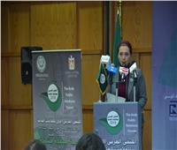 وزيرة التخطيط : 150 ورشة عمل لإعداد وصياغة رؤية مصر 2030