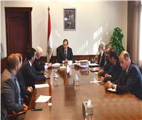 وزير البترول: تعديل بعض مواد قانون التعدين للمساهمة في التنمية