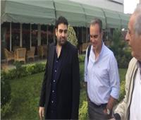 لاسارتي: سعيد بالتعاقد مع القلعة الحمراء.. والأهلي من أكبر 10 أندية إحرازًا للبطولات