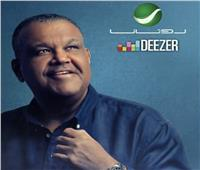 روتانا تطرح ألبوم نبيل شعيل «فرق السما ٢٠١٩» حصرياً على ديزر