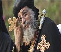 البابا تواضروس الثاني ضيف «مساء dmc»