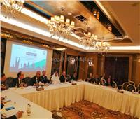 مكرم محمد أحمد: الدول التي دخلت أزمات الربيع العربي على طريق العودة