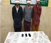 النيابة تطالب بضبط الهاربين بسرقة 89 ألف جنيه من خزينة شركة بالزيتون