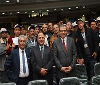 وزير القوى العاملة :«أمان» حجر الأساس حماية  العمالة غير المنتظمة