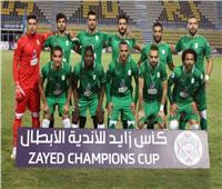 صدام قوي بين الاتحاد السكندري والهلال السعودي في كأس زايد