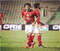مروان محسن يقود «هجوم» الأهلي أمام النجوم