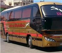 بالصور.. مواعيد حافلات «السوبر جيت» من القاهرة إلى المدن الساحلية والسياحية