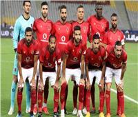انطلاق مباراة الأهلي والنجوم بالدوري المصري