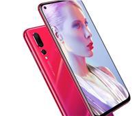 فيديو وصور| تعرف على مواصفات هاتف «Huawei Nova 4» الجديد