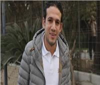 فيديو| محمد فضل يوجه رسالة لجمهور الأهلي بعد رحيله