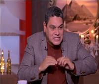 معتز عبدالفتاح: «لو خلفت أكتر من 3 أطفال متسألش عن خدمات»
