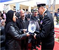 إطلاق اسم الشهيد الرائد بحري مصطفى محمود على مدرسة بالإسكندرية