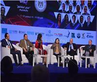 مؤتمر «مصر تستطيع بالتعليم» يواصل فعالياته لليوم الثاني