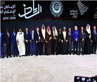 في ختام «الرياض عاصمة الإعلام العربي»| وزير الإعلام السعودى: الكلمة الصادقة مسئوليتنا جميعًا