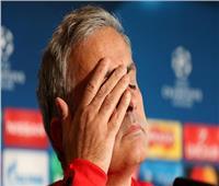 رسميًا.. يونايتد يقيل مورينيو