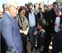 «عبد الدايم» تعلن مطروح عاصمة الثقافة المصرية لعام 2019