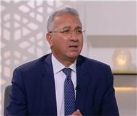 فيديو| حجازي: 400 مليون دولار حجم التبادل التجاري بين مصر والنمسا