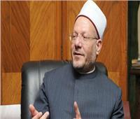 مفتي الجمهورية: النهوض باللغة العربية واجب وطني وقومي للحفاظ على الهوية