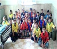 فيديو| مشرف دار أيتام يستغيث بوزير التعليم على الهواء