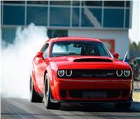 بالصور..شاهد أقوى «Dodge» مخصّصة للتسويق التجاري