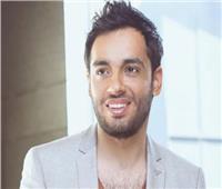 رامى جمال ينتهى من تصوير كليب «البرد» في لندن