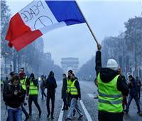 فوضى على الطرق في فرنسا بعد إحراق محتجين لأكشاك دفع رسوم العبور