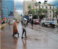 فيديو| «الأرصاد» تحذر من الرياح.. وسقوط الأمطار على هذه المناطق