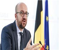 صحيفة: استقالة رئيس وزراء بلجيكا من منصبه