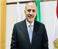 تجديد الثقة في «سعيد السقعان» مدير صحة الإسماعيلية