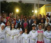 إطلاق فعاليات الدورة 33 من المؤتمر العام لأدباء مصر بمطروح