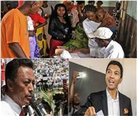 انتخابات مدغشقر| الشعب المالغاشي يختار رئيسه الجديد «القديم»