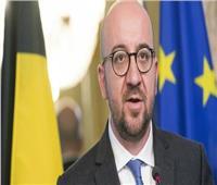 رئيس وزراء بلجيكا يعلن استقالته من منصبه