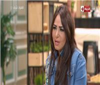 فيديو| سلوى خطاب لـ«أشرف عبد الباقي»: الجلوس على القهوة حق للستات