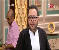 فيديو| أحمد رزق يفاجئ أشرف عبد الباقي بحكاية «بئر مسعود»