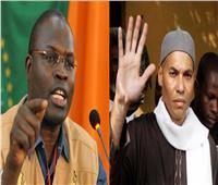 «ملف مشترك» للترشح لانتخابات الرئاسة في السنغال!