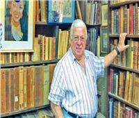 مصير مكتبة حسن كامي «حائر».. حرب تصريحات بين الأسرة والمحامي.. والبرلمان يحسم الأزمة