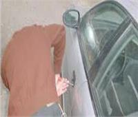 ضبط تشكيل عصابي لسرقة السيارات ببنها