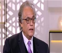 فيديو| خبير يكشف ترتيب مصر في معدل الزيادة السكانية