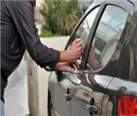 ضبط عصابة سرقة السيارات وتقطيعها لبيعها في أسيوط