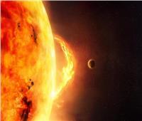 شاهد| الصورة الأولى من داخل الغلاف الجوي للشمس