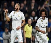 بث مباشر| مباراة ريال مدريد وكاشيما أنتلرز بمونديال الأندية