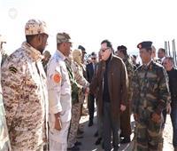 حكومة الوفاق الوطني الليبية تعلن إعادة فتح حقل الشرارة النفطي