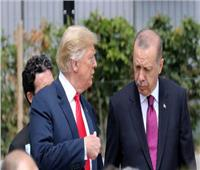 مسؤول أمريكي: ترامب لم يناقش الانسحاب من سوريا مسبقا مع أردوغان